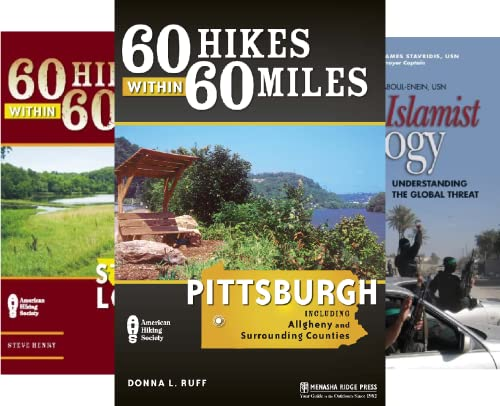 60 Hikes Within 60 Miles (29 Book Series)