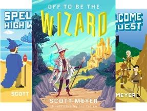 Magic 2.0 (6 Book Series)