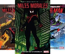 Miles Morales: Spider-Man (2018-) (5 Book Series)