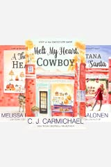 Love at the Chocolate Shop (12 Book Series) Kindle Edition