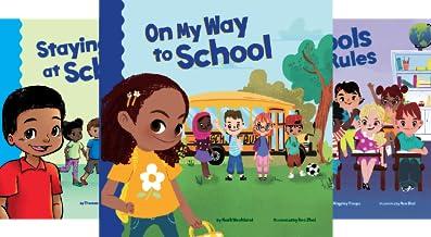 School Rules (4 Book Series)