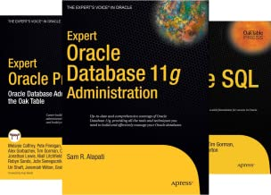 Expert's Voice in Oracle (20 Book Series)