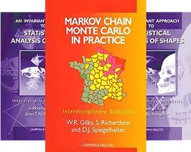 Chapman & Hall/CRC Interdisciplinary Statistics (44 Book Series)