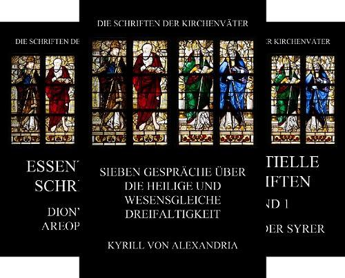 Die Schriften der Kirchenväter (51-100) (Reihe in 50 Bänden)