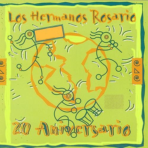 20 Aniversario, Vol. 1 de Los Hermanos Rosario en Amazon ...