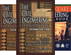 New Directions in Civil Engineering (14 Book Series)
