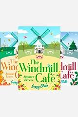 The Windmill Café (3 Book Series) Kindle Edition