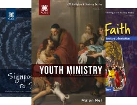 HTS Religion & Society Series (9 Book Series)