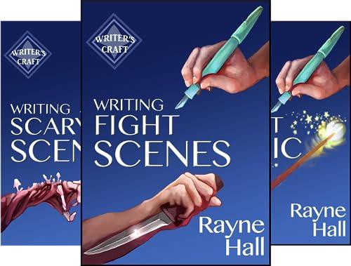 Writer's Craft (34 Book Series)