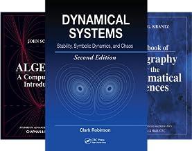 Studies in advanced Mathematics (23 Book Series)
