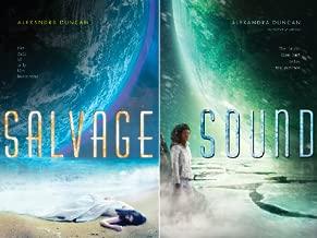 Salvage (2 Book Series)