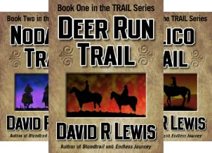 The Trail Series (9 Book Series)
