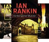 DIE INSPEKTOR REBUS-ROMANE (Reihe in 22 Bänden)
