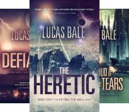 Beyond the Wall (3 Book Series)