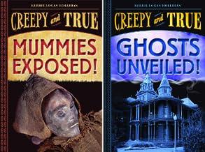 Creepy and True (2 Book Series)