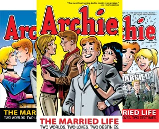 Life With Archie (Collections) (7 Book Series)