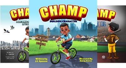 CHAMP (4 Book Series)