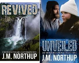 Snoqualmie Valley Sasquatch (2 Book Series)