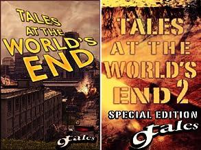 9Tales Series (2 Book Series)
