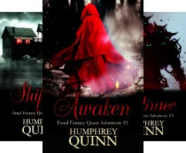 A Fated Fantasy Quest Adventure (11 Book Series)