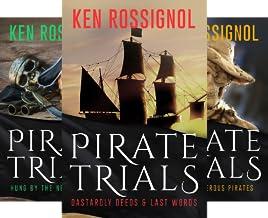 Pirate Trials (4 Book Series)