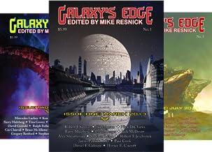 Galaxy's Edge (50 Book Series)
