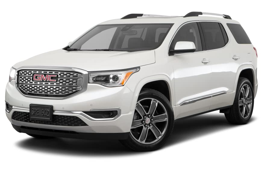 Amazon 2017 Gmc Acadia Reviews Images And Specs Vehicles