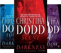 Darkness Chosen (4 Book Series)