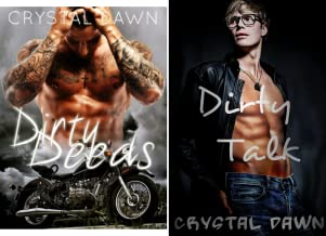 The Tulsa Pack (2 Book Series)