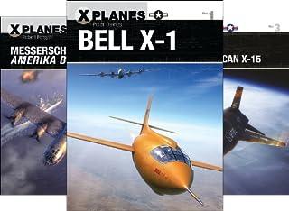 X-Planes (15 Book Series)