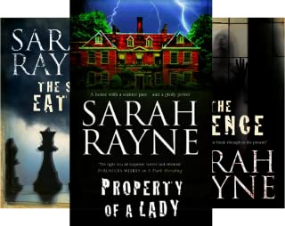 A Nell West and Michael Flint Haunted House Story (6 Book Series)