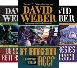 The Safehold series (10 Book Series)