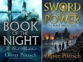 The Black Musketeers (2 Book Series)