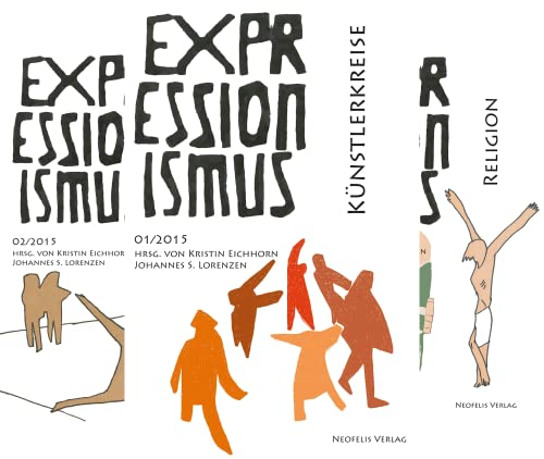 Expressionismus (Reihe in 13 Bänden)