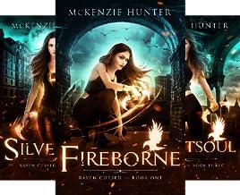 Raven Cursed (4 Book Series)