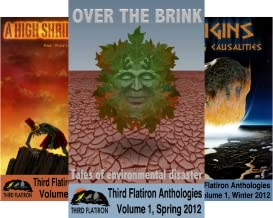 Third Flatiron Anthologies (20 Book Series)