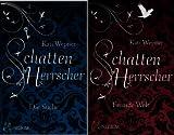Schattenherrscher (Reihe in 2 Bänden)