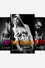 Finding Our Forever (4 Book Series) Kindle Edition