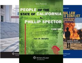 Aspen Coursebook Series (37 Book Series)