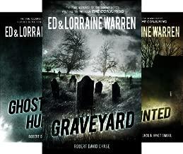 Ed & Lorraine Warren (6 Book Series)