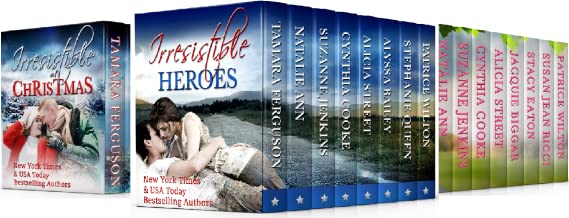Irresistible Romance (5 Book Series)