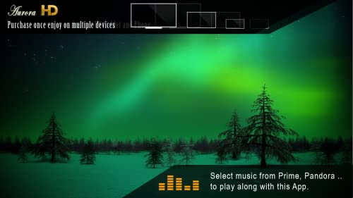 『Aurora HD』の3枚目の画像