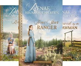 The Texas Ranger (3 Book Series)