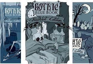 Gothic Blue Book (5 Book Series)