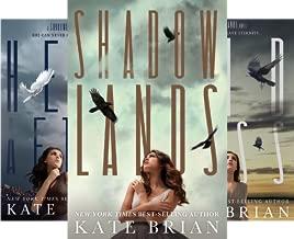 Shadowlands (3 Book Series)
