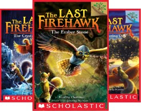 The Last Firehawk (7 Book Series)