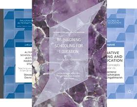 Palgrave Studies in Alternative Education (10 Book Series)