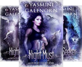 Indigo Court Series (6 Book Series)