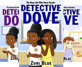 Detective Mya Dove (5 Book Series)