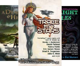 LTUE Benefit Anthologies (3 Book Series)
